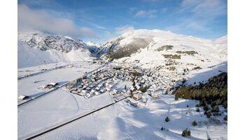 Skifahren zum halben Preis zwischen Andermatt und Disentis