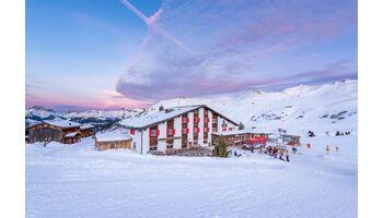 Das Skigebiet Fideriser Heuberge führt für die kommende Wintersaison die Zertifikatspflicht ein.