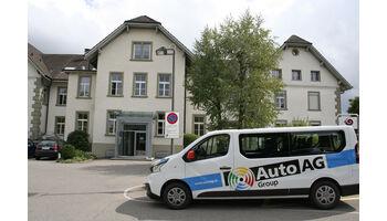 Auto AG Rothenburg gewinnt Ausschreibung für Schulbus-Transporte