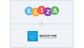 Neue strategische Zusammenarbeit: Die Berner QM-Software ELIZA erweitert Datensicherung mit der Disaster Recovery Lösung von Backup ONE
