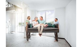 Kooperation mit Immobilien-Profi: Bank Thalwil spannt mit AgentSelly zusammen