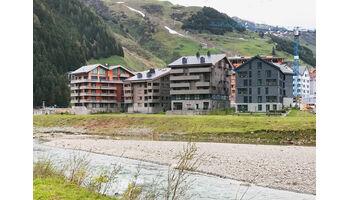 Andermatt Swiss Alps AG verkauft Immobilienpaket für CHF 50.5 Mio.