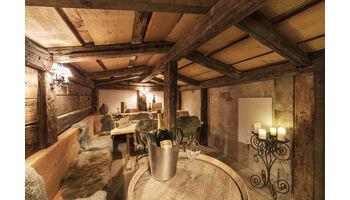 """Das Le Restaurant im Badrutt's Palace Hotel erhält dritten """"Best of Award of Excellence"""" vom Wine Spectator"""