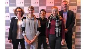 Bridgestone weitet Sportsponsoring in der Schweiz aus