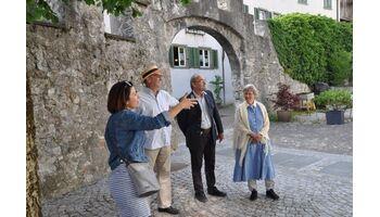 Zwei neue touristische Angebote in der Bündner Herrschaft