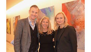 Waldhotel Health & Medical Excellence wird Begegnungsstätte für Kunst- und Kulturinteressierte