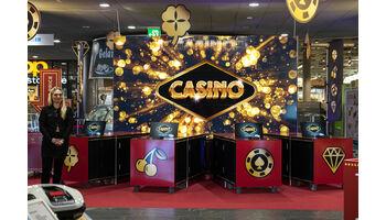 Wankdorf-«Casino»-Eröffnung mit Andrina und Patric