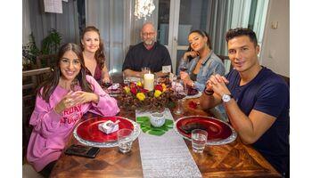 SwissDinner meets Bachelor: Zum Staffeljubiläum duellieren sich Alan und ausgewählte Kandidatinnen am Kochherd