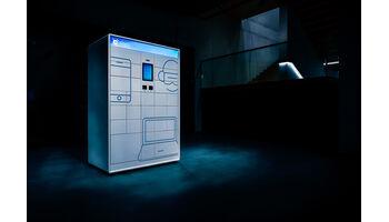 PIDAS investiert in neuen Geschäftsbereich rund um den IT-Automaten CORA