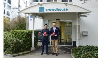 crowdhouse – Das Haus der Zukunft?
