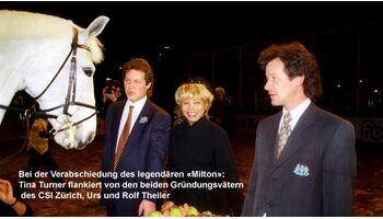 Bild Rechte: Schweiz. Verband für Pferdesport