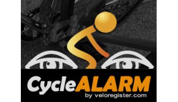 Neu: CycleALARM - Der Fahrrad-Diebstahl-Alarm
