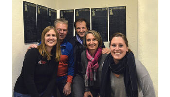 Der legendäre Ski-Club des Engadins kehrt zurück ‒ mit neuem Namen und in neuer Frische
