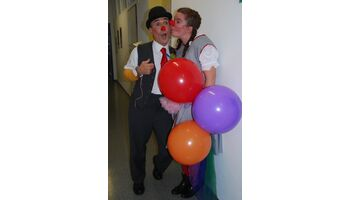 Internationales Casting Seminar in Luzern -Ausbildung Gesundheit!Clown und Comedy