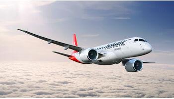 Helvetic Airways will 2020 fast 100 neue Stellen schaffen