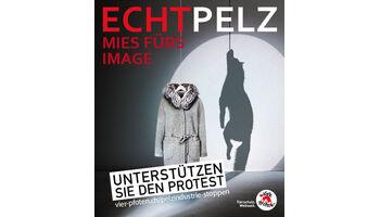 Kampagne von VIER PFOTEN hat Erfolg: Modeunternehmen MADELEINE steigt aus dem Pelzgeschäft aus