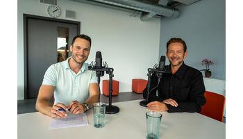 Erster Schweizer Podcast für und von Pflegefachleuten