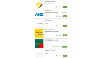 ESET: Vorsicht vor gefälschten Banking-Apps