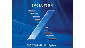 TROX HESCO Schweiz AG: Neues aus der Lüftungs- und Klimatechnik