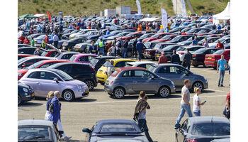 Online und Offline Marktplatz für Fahrzeughandel