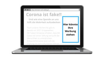 Zuger Marketing- und Analytics-Agentur schützt Werbekunden vor Werbeschaltungen auf Websites mit Hass oder Misinformationen