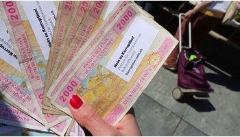 Petition: Korruption ist unschweizerisch - auch im Handel mit Entwicklungsländern