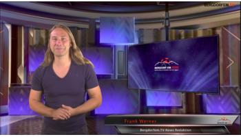 Broadcast zur Bergdorf-EM 2020 startet mit erster Sendung