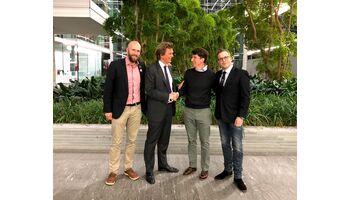 PwC Schweiz und die Crypto Finance Conference gehen strategische Partnerschaft ein