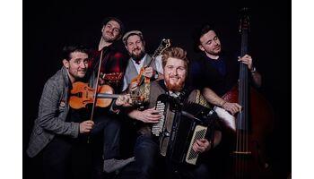Newcomer Band aus St. Gallen auf dem Weg nach ganz oben