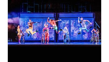 Flashdance - The Musical kommt in die Schweiz