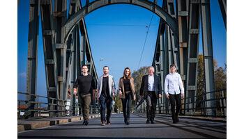 Kommunikations- und Digitalagenturen aus St. Gallen bündeln Kräfte