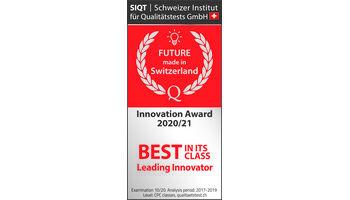 SIQT Innovations-Award 2020/21: Patente als härteste Währung des Fortschritts