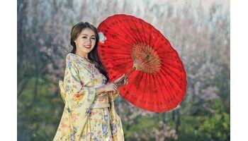 Muba Messe 2019: Das Gastland Japan bringt Exotik nach Basel