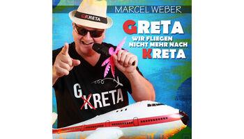 Greta-Song, Schweizer Marcel Weber landet einen Klima Partyhit