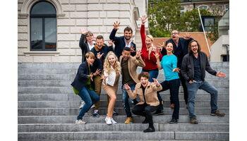 Neues Familien-Musical mit Schweizer Starbesetzung