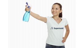 Zürich, Supermaid bietet nun Online-Buchung von Haushaltsdienstleistungen an