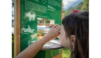 Zum Eröffnungs-Wochenende: Osterhasen für die Kleinen und Gratis-Tageskarten für die Grossen