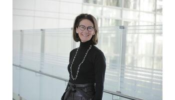 Orange Business Services beruft Hélène Auriol Potier an die Spitze des internationalen Geschäfts