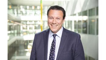 Dr. Doron Zimmermann zum Chief Cybersecurity Officer von Huawei Schweiz berufen
