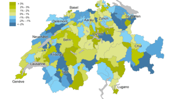 12. Schweizer Finanz- und Immobilien-Kongress