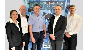 Erfolgreiche Nachfolgelösung für die Aerni AG