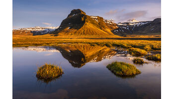 Markant sinkende Tourismuszahlen in Island & Erneut keine Preissteigerung im Norden
