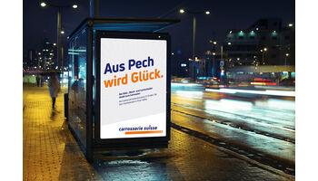 carrosserie suisse - die neue Marke sichtbar machen
