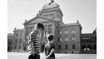 Der Bundesrat verweigert den Kindern weiterhin das Recht auf eine gewaltfreie Erziehung
