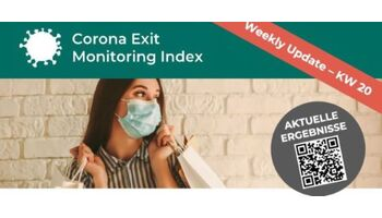 Mystery Shopping - Corona Index Monitoring Weekly Update
