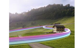1 Gbit/s-Internet für alle in der Schweiz: UPC bringt Highspeed-Internet nach Wittenbach und Region