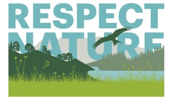 RESPECT NATURE: Rücksicht beim Stand-Up-Paddeln