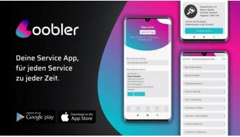 LOOBLER – LAUNCHT SERVICE APP