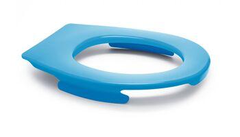Papado - die erste klippbare WC-Brille