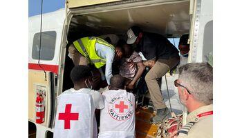 MAF macht mit Hilfsflügen einen Unterschied nach Haiti-Beben